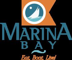 Marina Bay logo png