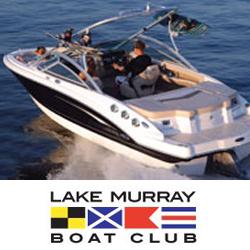 Lake Murray Boat Club Square